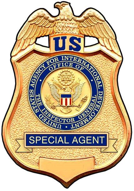 OIG Badge